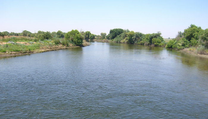 San Joaquin River Resource Management Coalition Projects