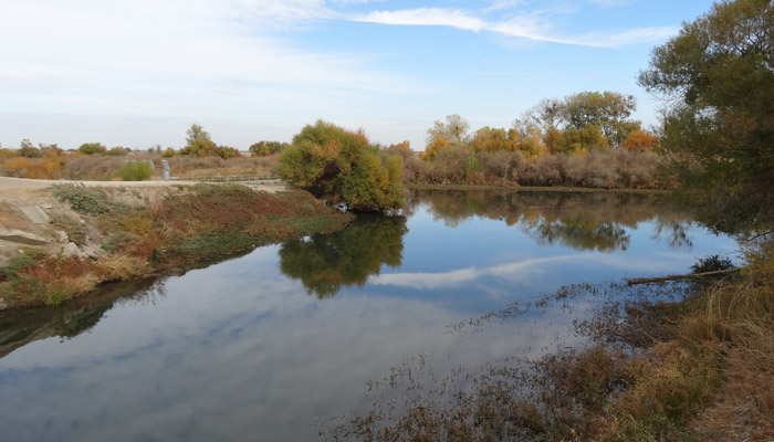 San Joaquin River Resource Management Coalition Resources
